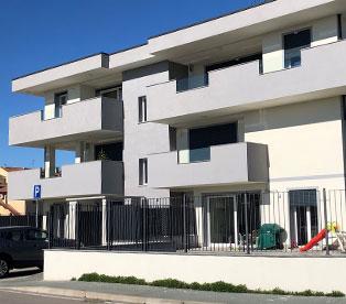 Residenza Girasoli