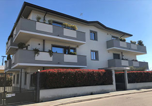 Residenza Luna Parabiago