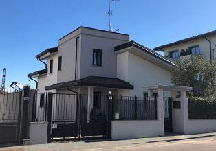 Villa Parabiago